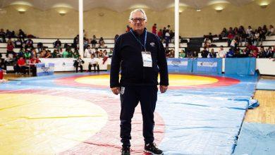 Photo of León avizora medalla en Tokio