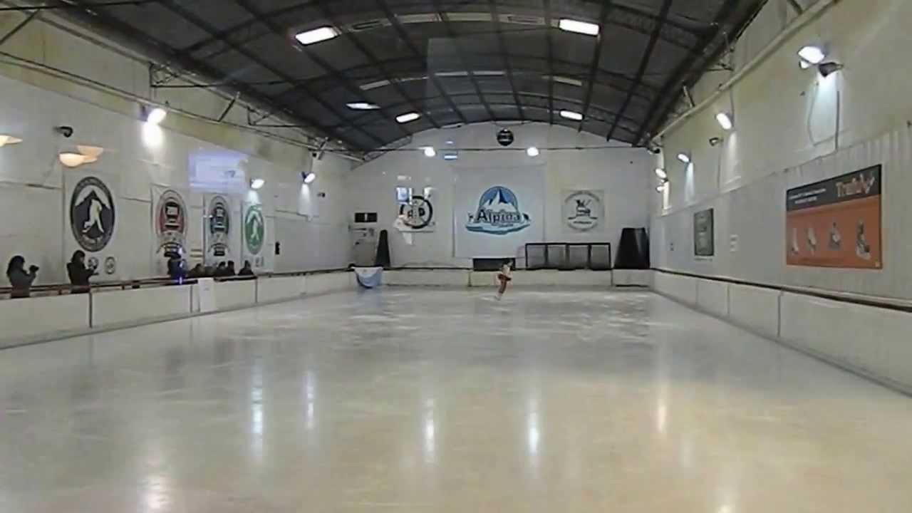 Photo of El deporte sobre hielo, al borde de la extinción en CABA