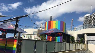 Photo of Abrió la Casa del Orgullo de Tokio 2020