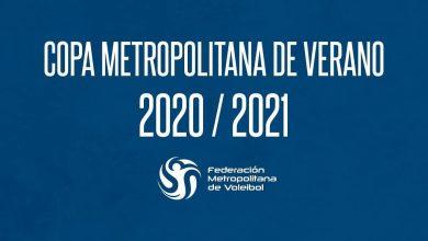 Photo of Vuelve el vóley metropolitano