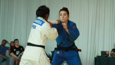 Photo of Abi Cardozo: entre la bioquímica y el judo