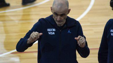 Photo of La selección masculina tiene entrenador: Gabriel Piccato