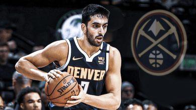 Photo of Campazzo a la NBA: jugará para los Denver Nuggets