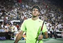 Photo of Del Potro no pierde la ilusión de estar en Tokio