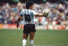 Photo of El mundo deportivo llora a Diego Maradona