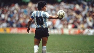 Photo of El mundo deportivo llora a Diego Maradona