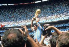Photo of Murió Diego Maradona