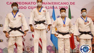 Photo of Argentinos medallistas en México