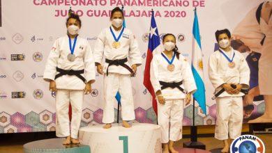 Photo of Tres medallas en una gran actuación del seleccionado