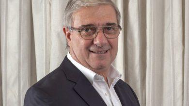 Photo of Mario Moccia, vicepresidente de Panam Sports