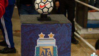 Photo of El futsal a los Juegos Suramericanos 2022