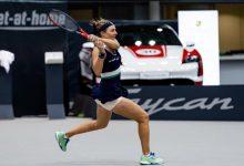 """Photo of """"Es muy grato que se pueda hacer un torneo WTA en Argentina"""""""