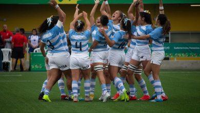 Photo of Las chicas irán a Mónaco en busca del boleto a Tokio