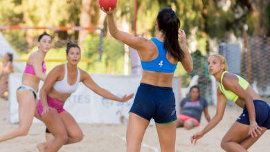 Photo of La misión de Marín: expandir el handball
