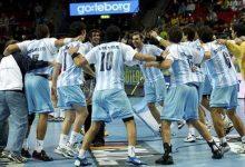 Photo of Argentina 27- Suecia 22: donde nacieron los Gladiadores