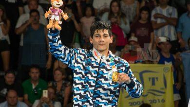 Photo of Brian Arregui: presente y futuro del boxeo nacional