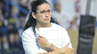 Photo of Góngora será la primera entrenadora en selecciones masculinas