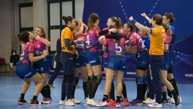 Photo of Italia concentró la acción del handball