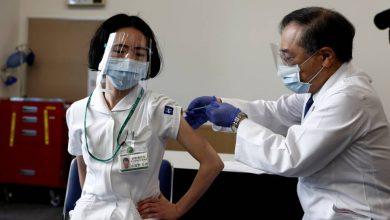 Photo of En Japón ya empezaron a vacunar contra el COVID