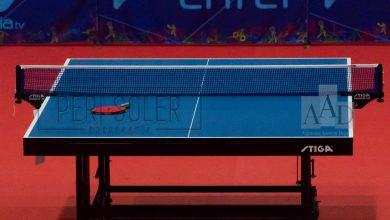 Photo of Vuelve el tenis de mesa en el Gran Buenos Aires