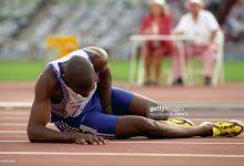 Photo of Derek Redmond: un ejemplo de lucha ante las lesiones