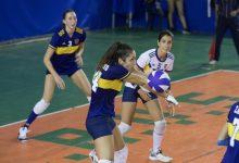 Photo of Boca, intratable en el comienzo de la Liga Femenina