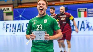 Photo of Un nuevo título para Rossetto en Italia