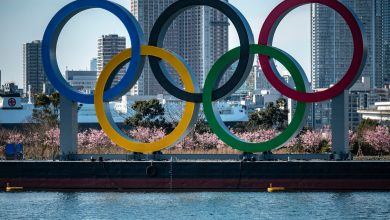 Photo of Atletas extranjeros podrían ingresar a Japón