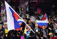 Photo of Atletas rusos bajo el nombre de ROC