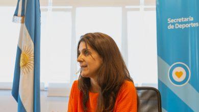 Photo of Inés Arrondo vino a cambiar el paradigma