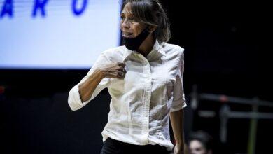 Photo of Lali González: «No me siento cómoda en ese rol de ser a quien todos están observando»