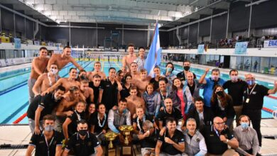 Photo of Argentina, campeona sudamericana