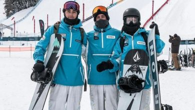 Photo of Final para el Mundial en Aspen