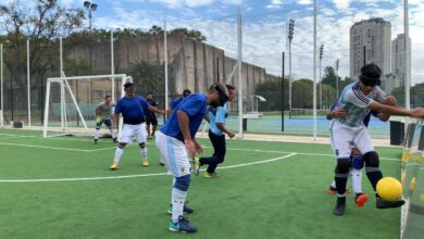 Photo of Se disputó la Copa Tango