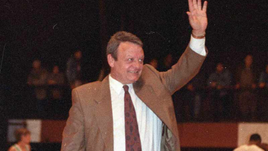Photo of Najnudel, el entrenador que hizo historia