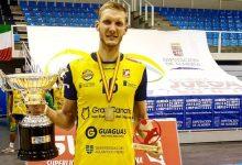 Photo of Kukartsev, campeón y MVP en España