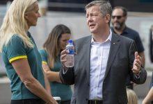 Photo of Australia también vacunará a sus atletas para Tokio 2020