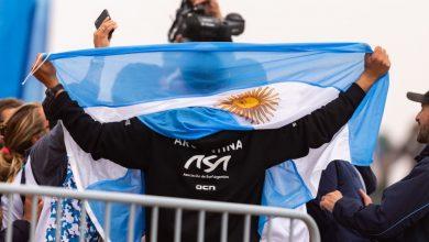 Photo of El equipo argentino ya se encuentra en El Salvador