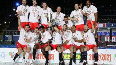Photo of De Cecco suma trofeos