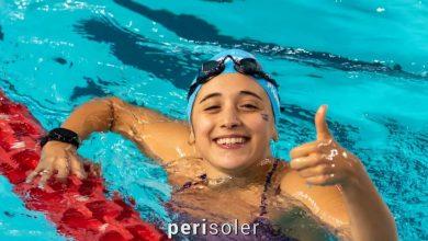 Photo of Delfina Pignatiello: la joya del deporte