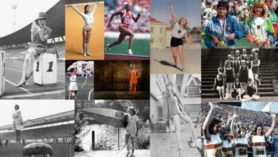 Photo of ¿Cómo fue la evolución de las mujeres en los Juegos Olímpicos?