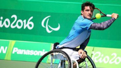 Photo of Gustavo Fernández: «La medalla paralímpica es un objetivo importantísimo para mi carrera»