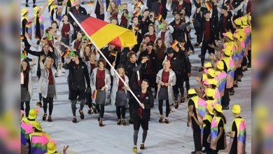 Photo of Alemania y Bélgica vacunarán a sus atletas previo a Tokio 2020