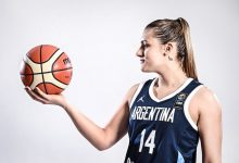 Photo of Histórico: Florencia Chagas a la WNBA
