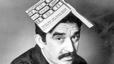 Photo of Gabriel García Márquez y su paso bajo los tres palos