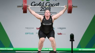 Photo of La primera deportista transgénero olímpica será Hubbard