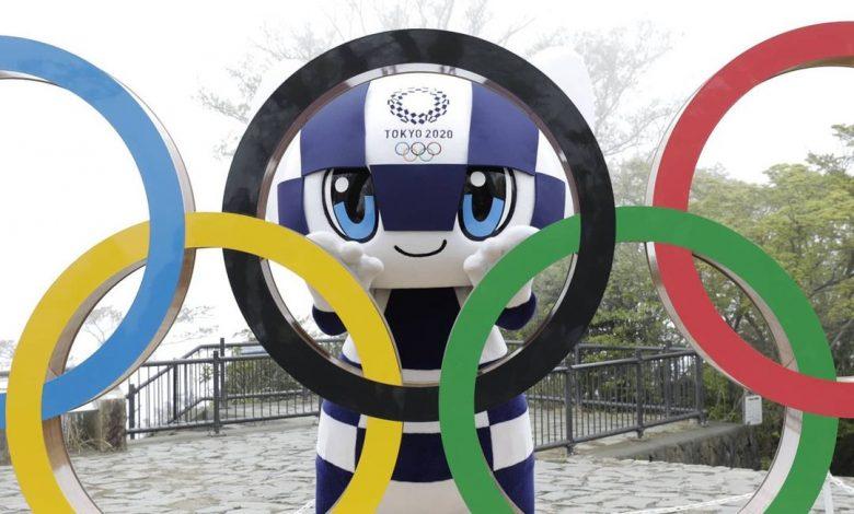 30 datos sobre los Juegos Olímpicos de Tokio 2020 - Argentina Amateur Deporte