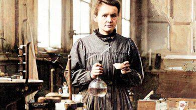 Photo of ¿Sabías que Marie Curie era una apasionada por la bicicleta?