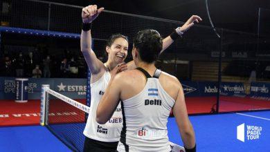 Photo of Delfina Brea, campeona del Abierto de Santander