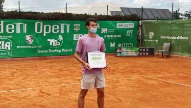 Photo of Primer título Challenger para Juanma Cerúndolo